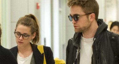 Breaking dawn: Robert e Kristen, la storia d'amore continua